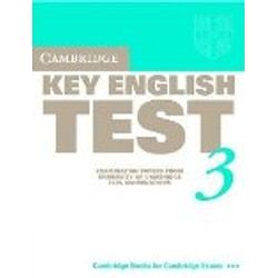 Cambridge Certificate In Advanced English 4 Teachers Book