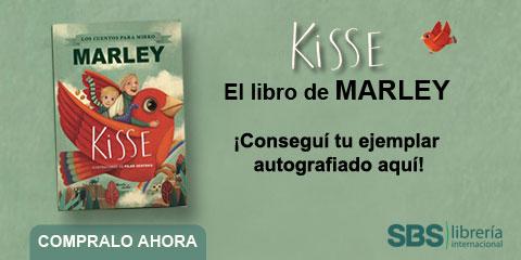 Kisse -Autografiado Planeta