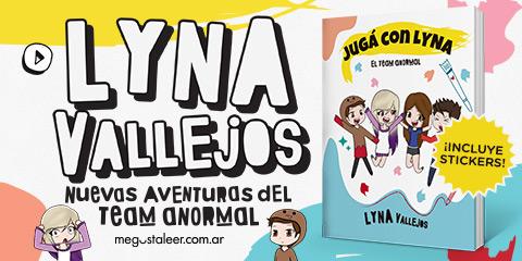 LIBRO JUGA CON LYNA > PRH> Infantil y Juvenil